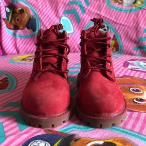 Back To School | KIDS | Timberland | | Size 7